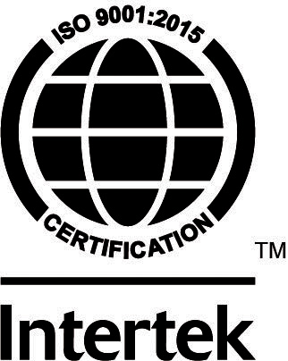 ISO 9001:2015 certified for custom manufacturing (welding/fabrication, machining) and machinery repairs